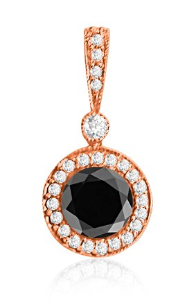 0.75 Ct Diamond Necklace - 7