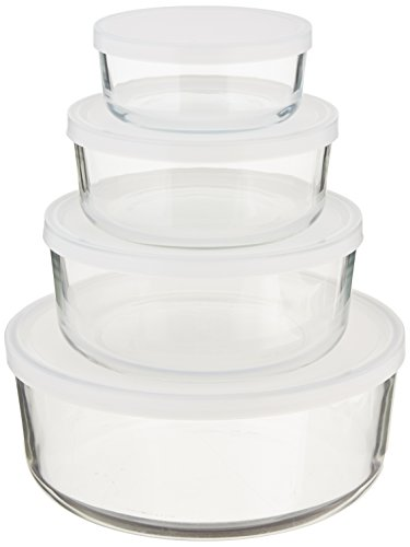 bormioli-rocco-frigoverre-round-glass-food-storage-containers-with-frosted-lids-set-of-4