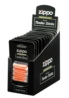 zippo waxed tinder sticks - 2