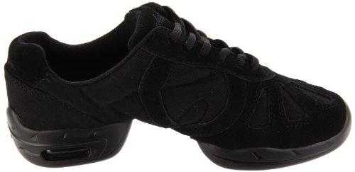 Sneaker Sansha Hi-step Dance Nera