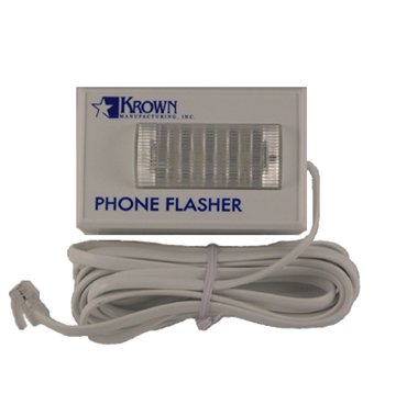 Krown Phone Strobe Flasher by Krown