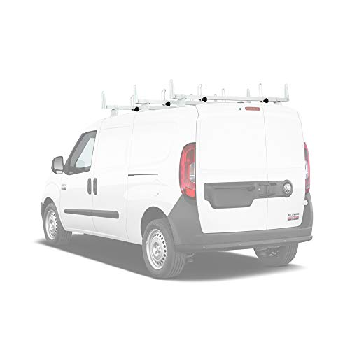 AA-Racks Model X202-PR RAM ProMaster City 2015-On Heavy Guage Steel 3 Bar (60