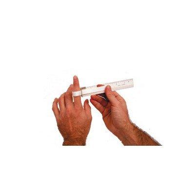 Finger Circumference Gauge - Baseline 12-1220 Finger Circumference Gauge, 6