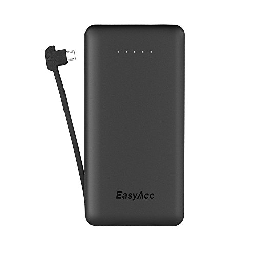 EasyAcc Ultra Slim External Portable Smartphone