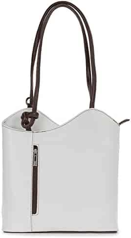 d0b82057f388 Shopping Leather - Whites - Fashion Backpacks - Handbags & Wallets ...