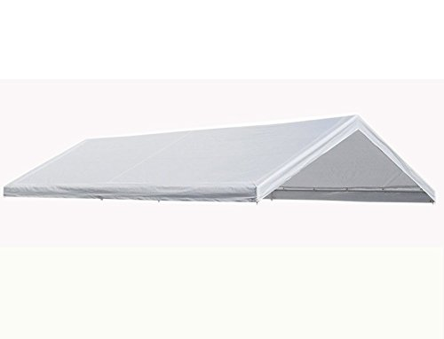 Shade Cloud Canopy Replacement Cover 10