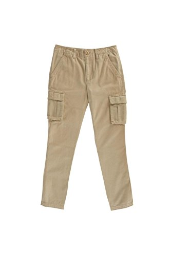 Belted Cargo Pants - 2