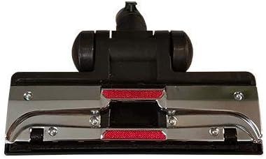 LUX 4 rotoli per aspirapolvere ugello ugello aspirapolvere Spazzola Ø 32mm per Progress