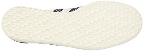 Ginnastica Basse Gazelle adidas Off White Uomo Primeknit Chalk Scarpe White Nemesis Blu da Xqfxaxw