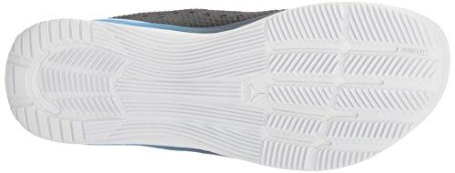 Reebok Mens Crossfit Nano 7.0 Cross-trainer Chaussure Bleu Faisceau / Horizon Bleu / Noir / Blanc / Plomb