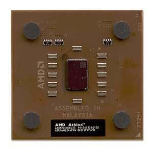 AMD Athlon XP 2600+ 333MHz 256KB Socket A CPU