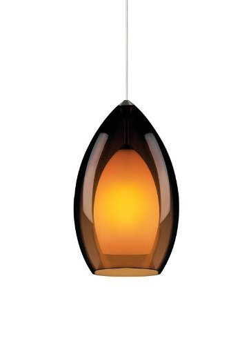 Tech Lighting Fire Grande Pendant