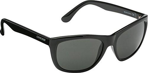 Polarizados Gafas para Oscuro de Cressi Gris Deportivas Adulto Cristales 100 Sol Negro Anti UV A0xBdWOq