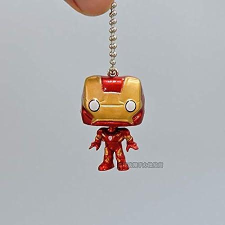 Llavero de la película Capitán América de Marvel, de Harri ...