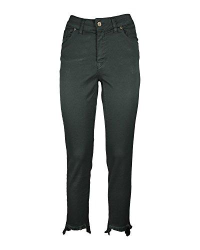 Alta Con Vita Fit Tina Frange Klixs 1400bg A Jeans Slim nwC180q6