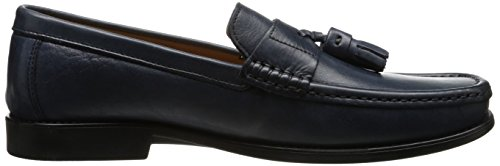 Giorgio Brutini Heren Fletch Instappers Loafer Navy