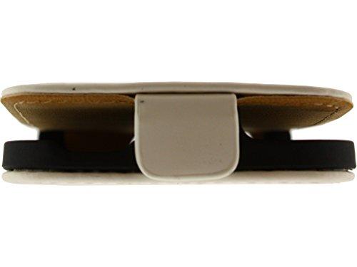 Mobilize Ultra Slim Flip Case Apple iPhone 5C White