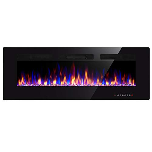 Top 50 Fireplaces