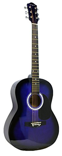 Buy acoustic guitar strings for blues