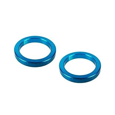 3RACING Integy RC Model Hop-ups FF03-05/LB Differential Ring For Tamiya FF03