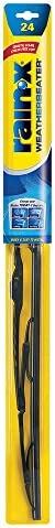 Rain-X RX30224 Weatherbeater Wiper Blade - 24-Inches - (Pack of 1)