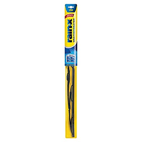 Rain-X RX30224 Weatherbeater Wiper Blade - 24-Inches - (Pack of 1) (2004 Infiniti M45)
