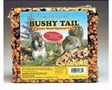 Pine Tree Farms 1381 Bushy Tail Cake, 2.5 Pounds, My Pet Supplies