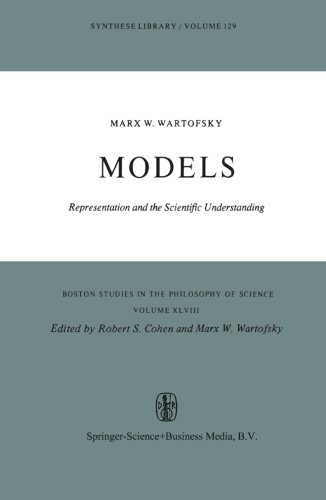 Models: Representation and the Scientific Understanding (Boston Studies in the Philosophy and History of Science)
