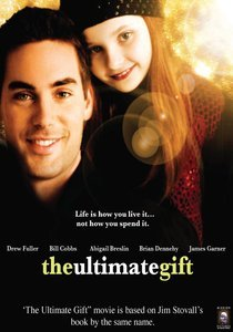 reflection on the ultimate gift Reflection on the movie: the ultimate gift - download as word doc (doc / docx),  pdf file (pdf), text file (txt) or read online reflection on the movie: the.