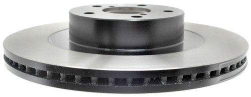 Raybestos 980360 Advanced Technology Disc Brake Rotor