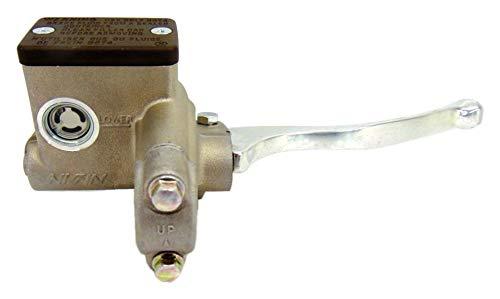 - OEM Nissin Front Brake Master Cylinder Suzuki LTZ400 Z400 LTR450 LTR 450 R450