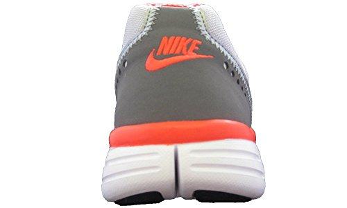 Nike Free Waffle AC 5.0 Laufschuhe Sneaker grau/weiß/rot