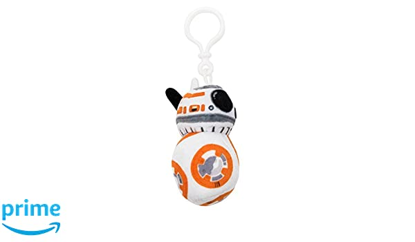 Joy Toy 1500536 BB-8 peluche llavero: Amazon.es: Juguetes y ...