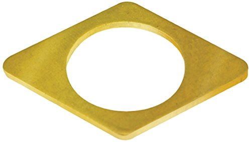 IVY Classic 37958 Metal Adapters, Adapts Diamond Knockout to fit 5/8-Inch Inside Diameter, 10-Pack