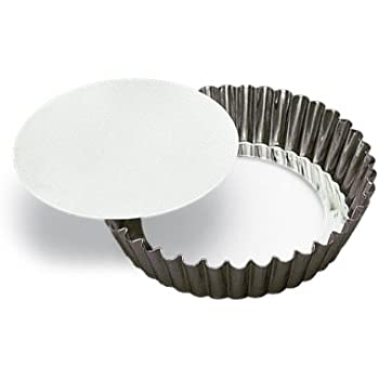 Were visited Deep tart pan with removable bottom remarkable, rather