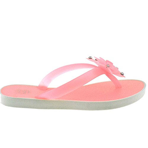 Lelli Kelly LK9952 (AD89) Strawberry Positano Sandals-36 (UK 3)