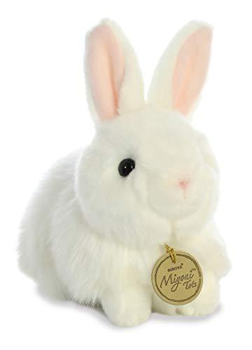 (Angora Bunny White)