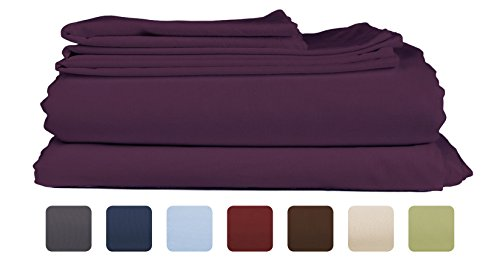 King Size Sheet Set Breathable product image