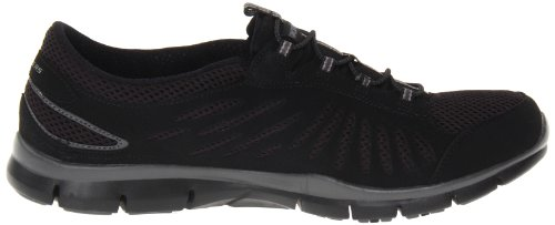 Skechers Gratis Big-Idea Trainers Womens Black (Blk) bKoYLRiH
