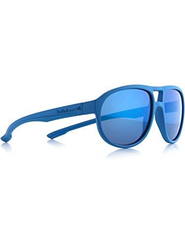 Matt Bail sol SPECT de Azul Gafas Light Azul Mirror Red Smoke Bull polarizadas xnqBwZOW0F