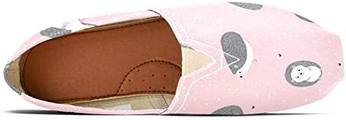 TIZORAX - Scarpa da barca in tela, per donna
