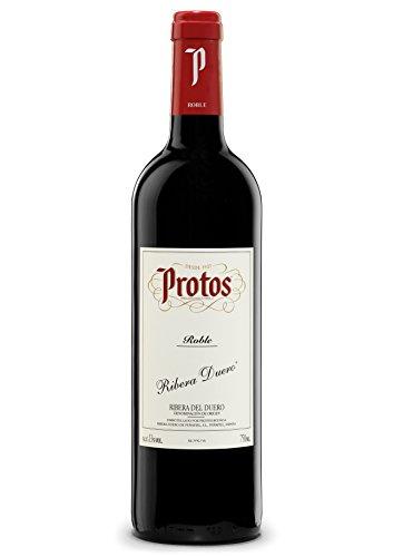 Vino Protos-Roble - 75 cl
