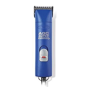Image of Andis 23160 VueMaster Ceramic Professional Clipper Pet Supplies