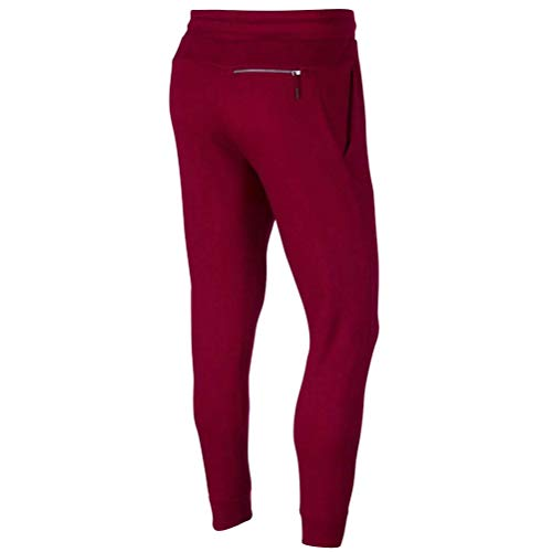 Red Rosso Jggr Optic Nike da Pantaloni Nsw uomo Team M n4wCngzq