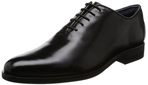 Cole Haan Washington Grand Wholecut Oxford Sort Skinn