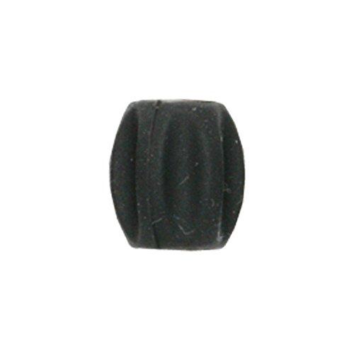 - Jagwire Mini Tube Tops: Black; 6-Pack