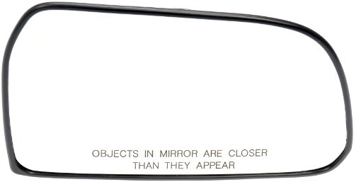 Dorman 56671 Passenger Side Replacement Mirror Glass for Select Hyundai Models