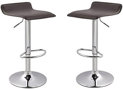 South Mission Omega Contemporary Bar Stool
