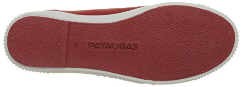 Pataugas Baher - Botas Mujer Rouge (Rouge)