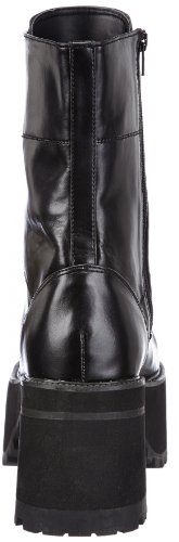 Ranger Pleaser Boot Black Platform 301 Women's PxRqxwBf
